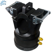 Cheap price hydraulic press tools cyo-430 crimping tool battery crimping