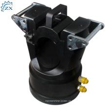 Preço barato prensa hidráulica ferramentas cyo-430 crimpagem friso ferramenta de bateria