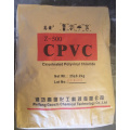 CPVC Resin Chemical Pipe