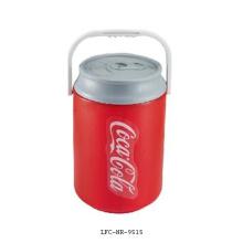 Ice Cooler Box, Cooler, Can Cooler, Refroidisseur de vin avec poignée