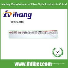 Combinador multimodo de fibra óptica RGB