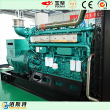 China Yc marca 1250kVA común de energía Diesel grupo electrógeno