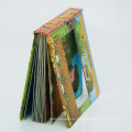 De Buena Calidad Edu Book 3D