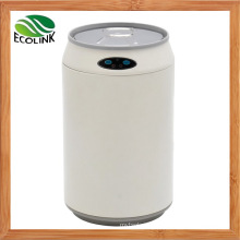 Stainless Steel Metal Automatic Sensor Dustbin for Household