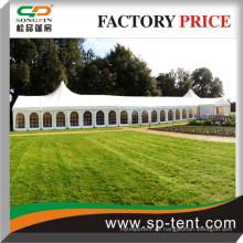 Top-Hersteller von Aluminium-Zelte in China Qualität Zelte zum Verkauf