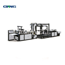 ONL-C700 Pp Non Woven Bag Making Machine Price, Flat Mouth Non Woven Bag Machine Fully Automatic