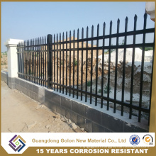 Fentech Top Standard Cheap Widely Used Front Yard Fencing
