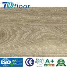 Plancher de vinyle de plancher de PVC résistant à l'usure d'usine