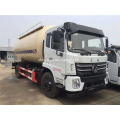 Dongfeng bulk feed transportation truck
