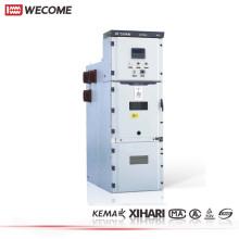 KYN28 10kV Medium Voltage Enclosed Switchgear Metal Enclosure