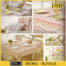pretty textile cotton fabric market