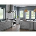 Luxury Kitchen Cabinets Solid Wooden Furniture
