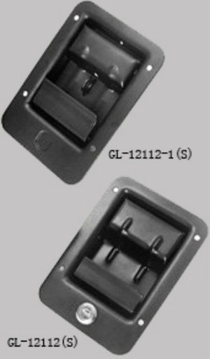 Toolbox Lock Paddle Latch GL-12112TT1