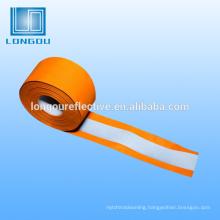 dritz iron on reflective orange safety ribbon wholesale