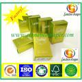 fancy metallic glitter cardstock paper products/glitter cardboard