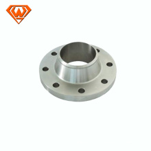 the spectacle flange spacer and blank