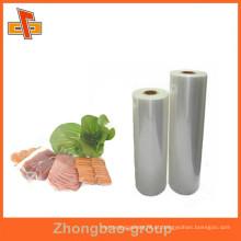Alimentos de alta qualidade envoltório alimentar filme stretch para alimentos / embalagem paletes
