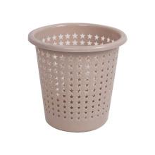 plastic dustbin basket injection mold