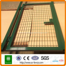 green safety guard gate(made in china)