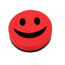 Smile EVA Felt Magnetic Whiteboard Eraser for Gift