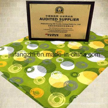 Literie / Textile de maison / Imprimé / Rideau / 100% Polyester / Tissu Pongé