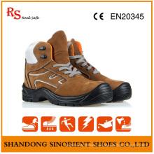 Engineering Steel Toe Arbeitsschutzschuhe