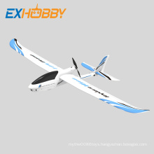 R 1600 brushless PNP Optional Mini Camera Easy Wing Mounting fpv wholesale remote control airplane