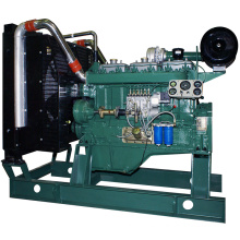 Wuxi Power 1800rpm Diesel Engine (330kw/460HP) for Generator