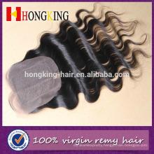 wholesale cheap human hair lace closure