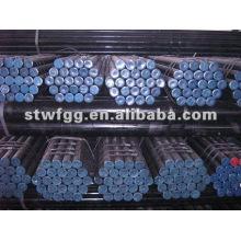 Tube en acier sans couture de carbone ou tuyau ASTM A106 Gr.B sélection ronde avec la petite taille