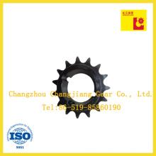 ANSI Standard Chemical Black Finish Taperlock Tooth Sprocket Wheel