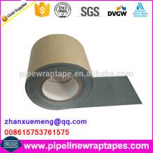бутилкаучуковая герметизирующая лента с присадочными материалами