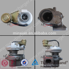 Turbocompressor TD05-4 4D342AT4 49178-02350 ME014480