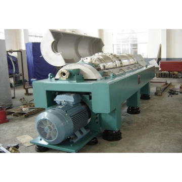 Lw Continuous High Output Coconut Milk Decanter Centrifuge