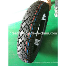 China High Quality Motorcycle Tyre