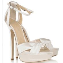 Fashion High Heel Lady Dress Sandal (W 11)