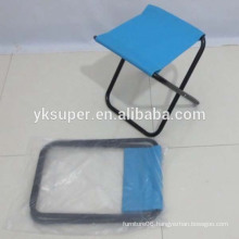 OEM Accepted portable lightweight folding fishing stool