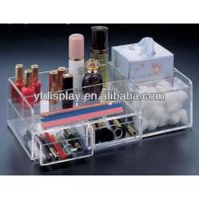 Acrylic Cosmetic Display for Organization