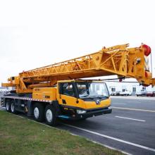 QY70K-I 70 ton crane mobile truck crane