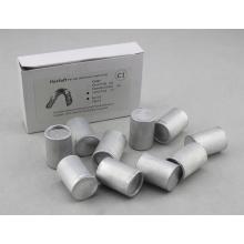 Материалы Axial-Yd-1 Flexsoft для частичного протезирования