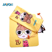 190gsm Microfibre Eyewear Bag Wholesale