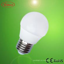 Parafuso de bulbo LED 7W SAA