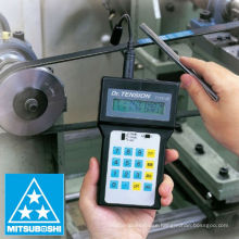 High speed data processing belt tension meter (non contact type). Manufactured by Mitsubishi Belting. Made in Japan