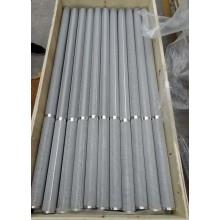 Filtro de malla sinterizada / elemento filtrante de acero inoxidable