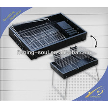 BBO001 Easily Assembled Collapsible Barbecue Grill