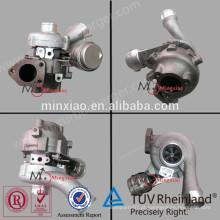 Turbocompressor GT1749V 28200-4A470 5303 988 0144