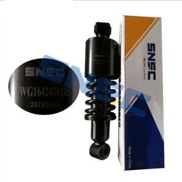 SNSC Sinotruk Front Suspension Shock Absorber WG1642430285