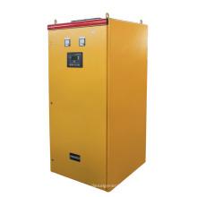 Le contrôleur jaune de générateur d'ATS, commutateur automatique de tansfer de pièces de générateur
