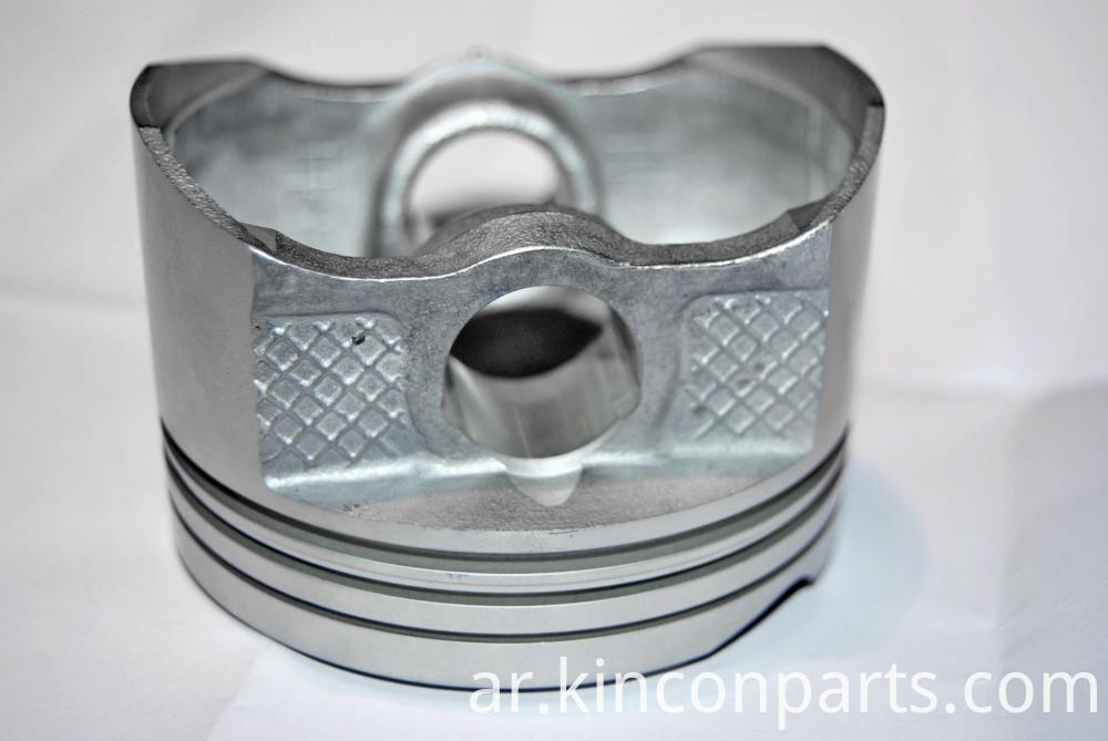 Pistons for Automotive Parts and Components