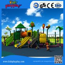 Outdoor-Kinderspielgeräte für Verkauf Spielplatzgeräte